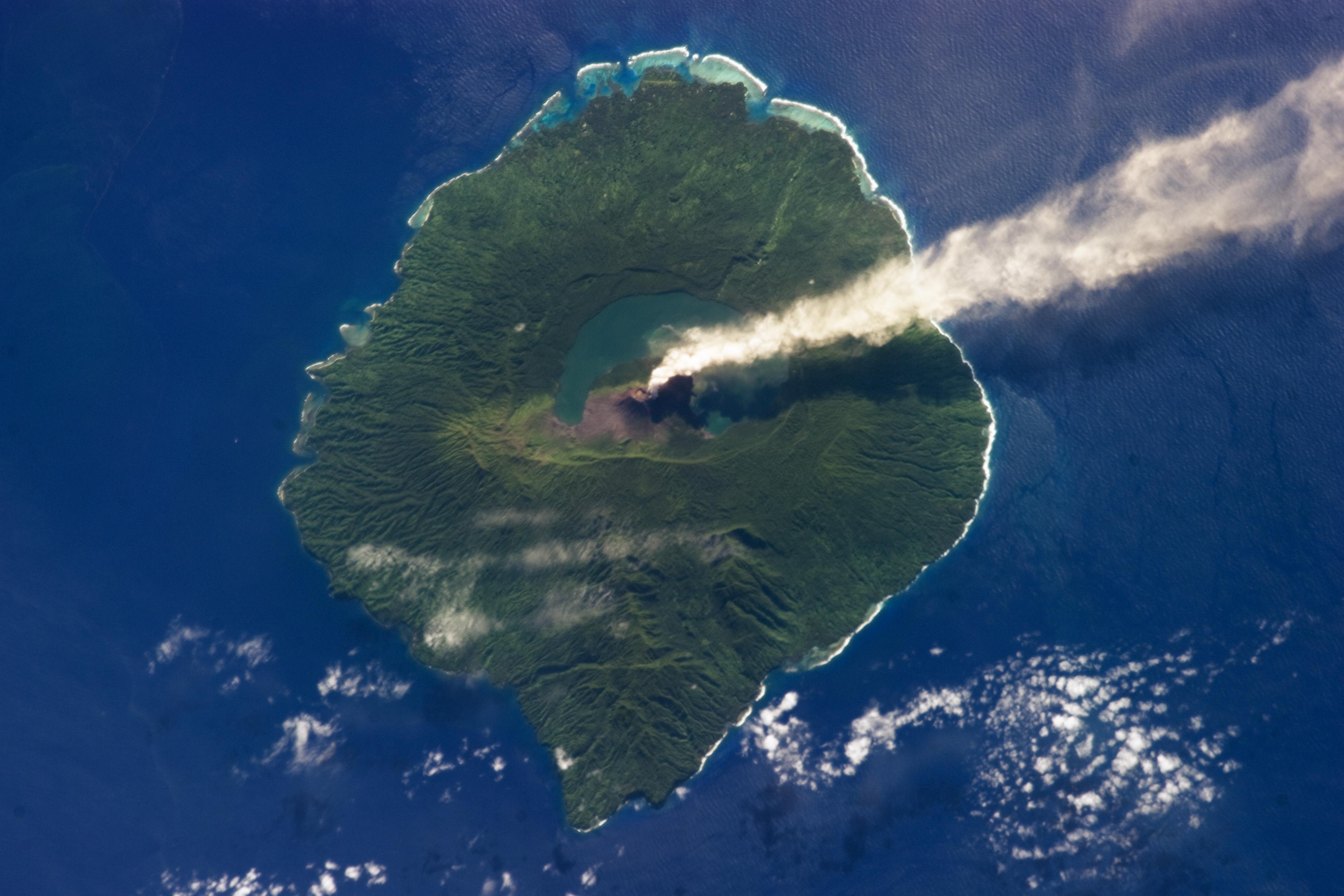 Earth A Self Portait By Nasa Tepe Magazine